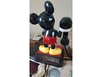 Micky mouse telephone