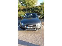 AUDI 2.0 TDI. WITH 12 MONTHS MOT. RELUCTANT SALE.