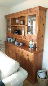 Scottish Pine Dresser
