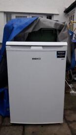 **BEKO**UNDERCOUNTER FRIDGE**ONLY £75**PERFECT CONDITION**NO SCRATCHES\MARKS**COLLECTION\DELIVERY**