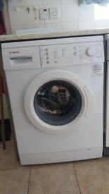 32 Bosch WAE24167 6kg 1200Spin White A+ Rated Washing Machine 1 YEAR GUARANTEE FREE DEL N FIT