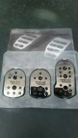 Ripspeed competition pedal set.