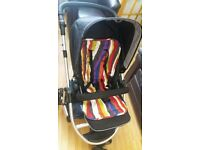 Mamas Papas buggy set ONLY £120 worth over £600 the whole set