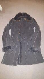 Diesel womens coat