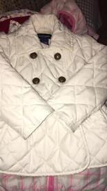 Gorgeous jackets, coats and clothing for your mini me xxx