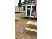 Free Rattata with all caravans Purchased at Billing Aquadrome - Carabuild Parkview Lodge