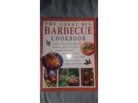 barbeque recipe book