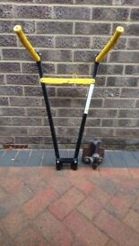 2 Bike Carrier with towbar