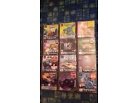 PS1 AND PS2 GAMES FOR SALE / LOADS OF GAMES ALL DIFFERENT PRICES