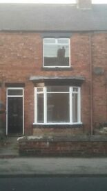 Very spacious recently refurbished two bedroomed home in Ferryhill NO BOND DSS WELCOME