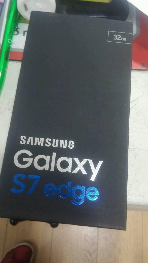 Samsung galaxy s7 3dge