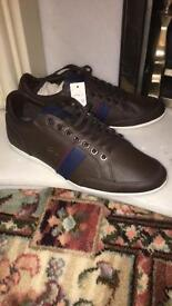 Lacoste trainers Alisos 116 size 7