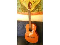 Spanish guitar Raimundo 106