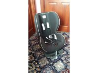 Britax Prince Group 1 Car Seat