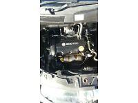 vauxhall corsa 1.2/1.4 xep ENGINE for sale