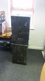 Next ls500 bass bin