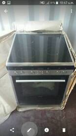 Siemens electric cooker/oven