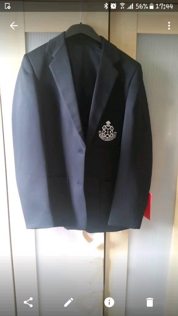 Limavady grammar school blazer