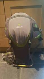 Baby carrier by Littlelife