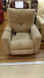 Oak Tree Mobility Tulip Riser Recliner Chair, Delivery Available