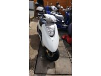 2014 - Yamaha Vity 125cc Scooter with only 292 MILES FROM NEW!!! (LearnerLegal Bikes)