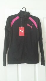 New with tag Puma tracksuit