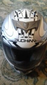 duchinni crash hemet used condition