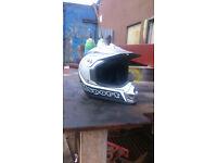 Dirt Bike Helmet