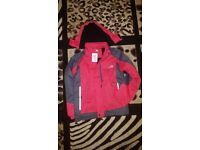 Boys North Face coat size 13 years
