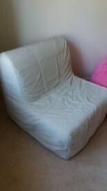 Ikea Sofa Bed - Single