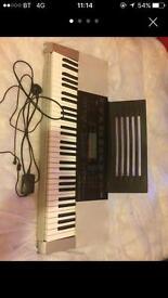 Casio CTK-4200 Electric Piano