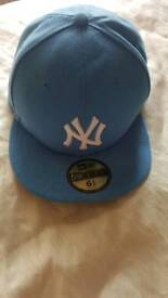 New York Yankees new era baseball cap