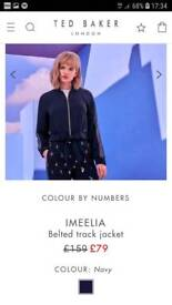 "Ted Baker limited edition collection ""Color by number"" IMEELIA"