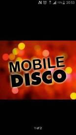 Disco and Karaoke D.J