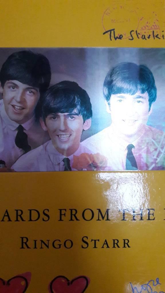 Beatles books