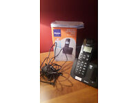 BINATONE SHIELD 6015 CALL BLOCKER CORDLESS HOME PHONE - AS NEW £25 IN TESCO!