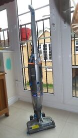 vax air cordless switch upright hoover 2 in 1 lightweight