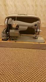 Lones sewing machine