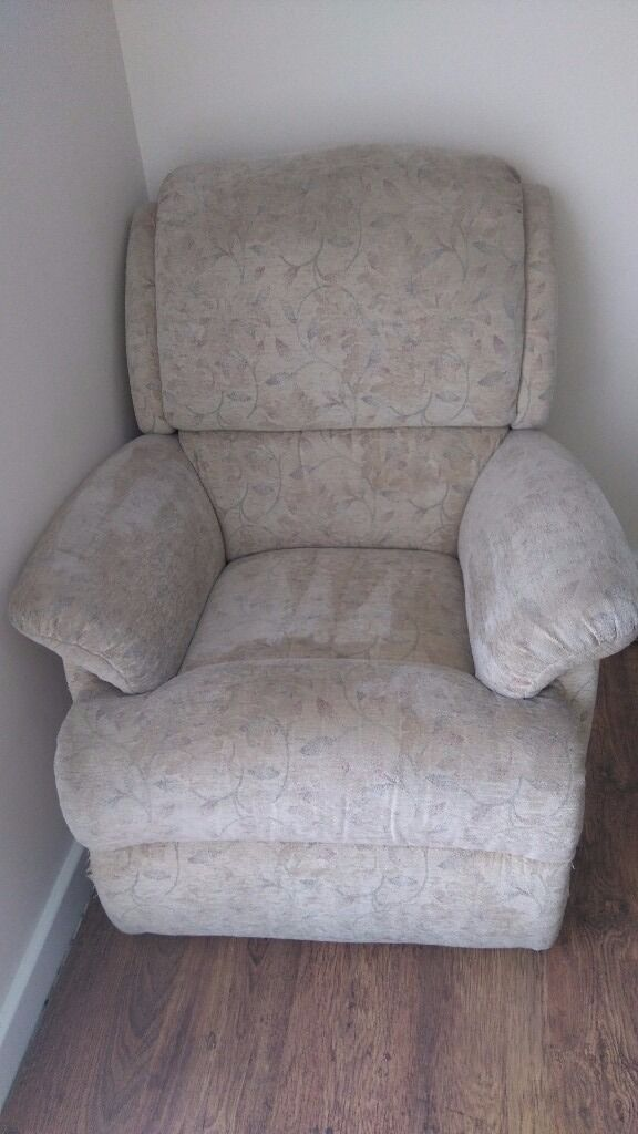 Armchair for Free