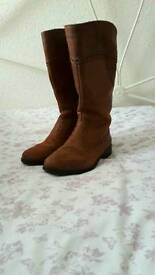 Clarks boots 1G