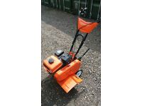 ANOVA Cultivator 7 HP brand new never used genuine reasn for selling