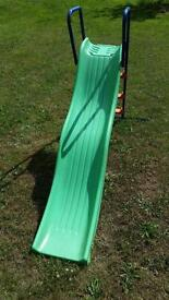 Children's 6ft slide