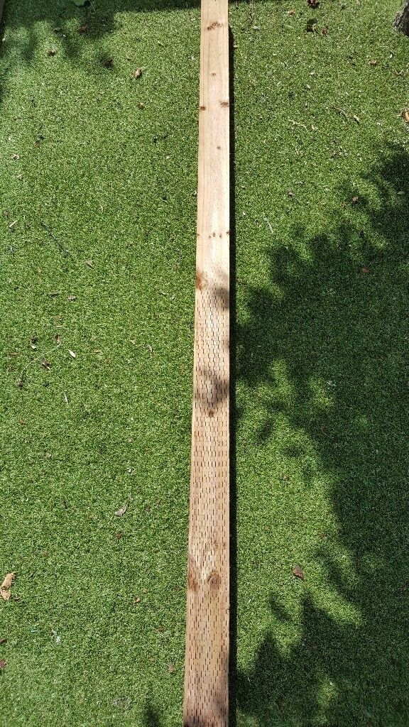 1.8m 6ft fence post
