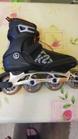 Inline skate garage clearance bargain price New