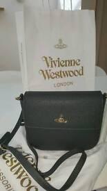 BRAND NEW VIVIENNE WESTWOOD BAG!!!