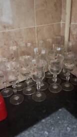 15 eternal beau glasses