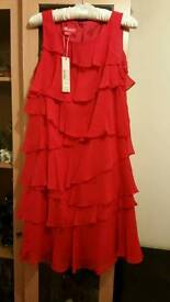 Monsoon Bew Party dress size 10