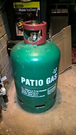 calor gas bottle 15kg butane propane patio 6kg 5kg 13kg bbq regulator reg free delivery to beccles