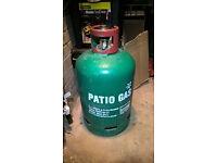 calor gas bottle 15kg butane propane patio 6kg 5kg 13kg bbq regulator reg free delivery to beccles
