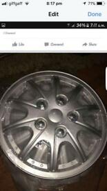 Wheel Trims